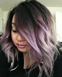 silver brown hair 40 purple balayage looks herinterest com