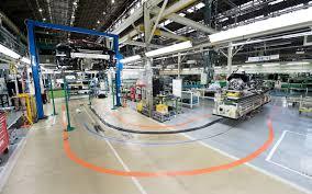 lexus manufacturer japan inside lexus lfa works motor trend