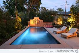 pool area 15 great small swimming pools ideas home design lover