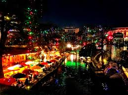 san antonio riverwalk christmas lights 2017 winter fun in downtown san antonio ana valdez realtor