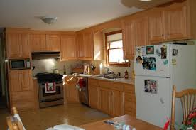 Kitchen Without Cabinet Doors Decorating Your Interior Home Design With Cool Simple Kitchens
