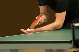 ping pong vs table tennis how to serve legally in table tennis ping pong