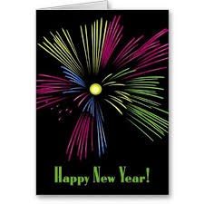 modern new years cards 25 best new years greeting cards images on greeting