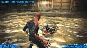 the amazing spider man all enemy concept art photos amazing