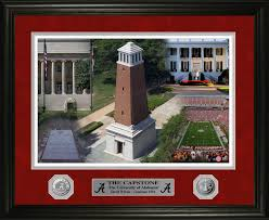 of alabama diploma frame merchandise alumni ua edu the of alabama