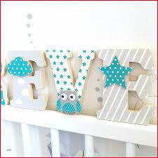 lettres pour chambre bébé lettre pour chambre de bebe awesome lettres en bois pour prénom