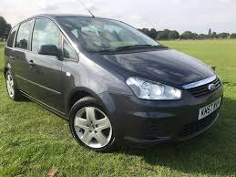 used ford c max mpv 1 8 tdci style 5dr in dagenham essex