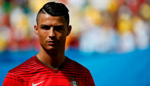 soccer player hair style hairstyles of the 4 most searched soccer players on google 2015