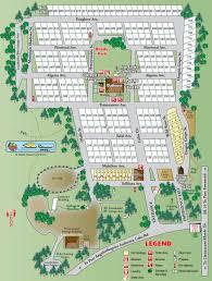Sequim Washington Map by Evergreen Coho Skp Rv Park Home