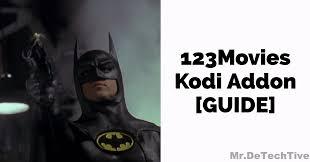 123 Movies How To Install 123movies Kodi Addon Tutorial