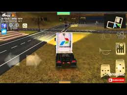 game bus simulator mod indonesia for android kompilasi grand truck simulator multiplayer indonesia truck