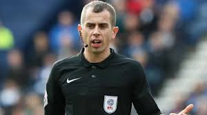 Andrew Halliday by Appointments Sky Bet Efl Matchday 16 News Efl Official Website