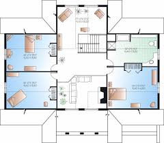 floor plans for 4 bedroom houses house plans with 4 bedrooms bedroom at real estate
