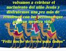 Imágenes con frases para el Día de Reyes para descargar gratis ...