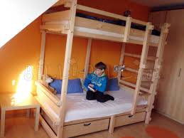 Youth Bunk Beds Youth Bunk Bed Billi Bolli Furniture