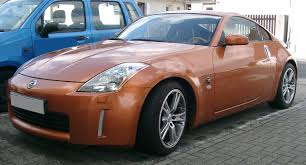 used nissan 350z file nissan 350z front 20070914 jpg wikimedia commons