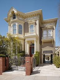 Victorian House Blueprints The Carriage House Designs House And Home Design