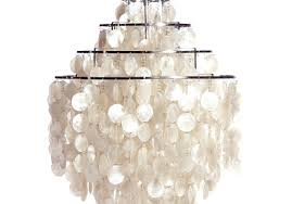 Seashell Light Fixtures Rgcocinero View Large White 0 Dm Shell Cap