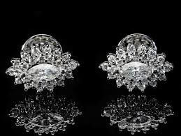 diamond earrings for sale diamonds 18 estate and vintage earrings for sale beautiful