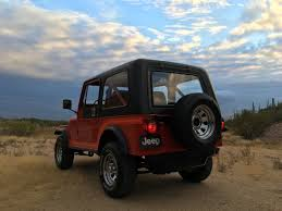 classic jeep renegade here u0027s what u0027s so cool about the classic cj 7 jeep maxim