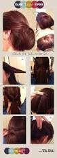 Easy Hairstyle Tutorials For Long Hair by 40 Best Hair Styles Images On Pinterest Make Up Hairstyles And
