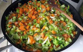 mirepoix cuisine mirepoix this simple veggie trio will change the way you cook