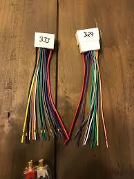 metra wiring harness into mmcs non fosgate gps evoxforums com