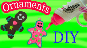 playdoh dohvinci diy gingerbread cookies