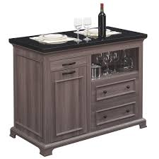 kitchen island with trash bin full size of kitchen islands with bello the chef kitchen island in weathered oak w granite top