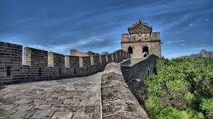 great wall of china google maps wallpaper