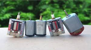 5 amazing ideas diy toys from dc motor