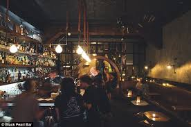 Melbourne Top Bars Victorian Era London Bar Is Named The World U0027s Best Daily Mail Online