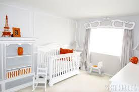 chambre bébé grise et blanche chambre de bb gris et blanc finest chambre bebe gris daccoration