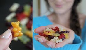 make your own gummy bears how to make vegan gummy bears
