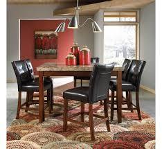 monte carlo dining room set monte carlo counter 5pc dining set badcock u0026more