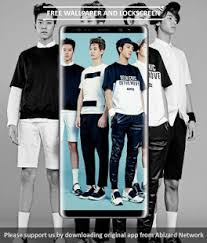 exo wallpaper handphone cnblue wallpapers kpop apps on google play