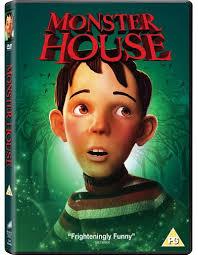 monster house monster house dvd zoom co uk