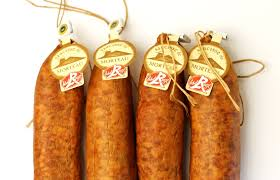 comment cuisiner la saucisse de morteau saucisses de morteau label x4 la boutique grésard