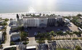 best western plus beach resort hotel fort myers beach fl