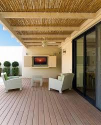 contemporary deck outdoor tv enclosure ideas outdoor tv cabinet