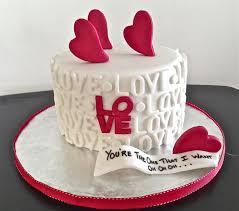 Valentine S Day Cake Decoration Ideas by 363 Best Cakes M Images On Pinterest Desserts Cakes And Recipes