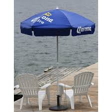 Patio Umbrellas B Q by Corona Extra Vinyl Patio Umbrella 6 U0027 Heininger 1231 Instant