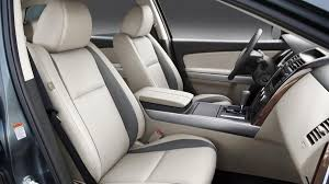 Audi Q5 Vs Mazda Cx 9 - 2012 mazda cx 9 grand touring review notes forgettable but one