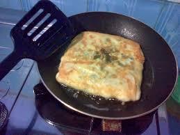 membuat martabak dengan teflon resep martabak telur praktis dengan menggunakan teflon inspirasi