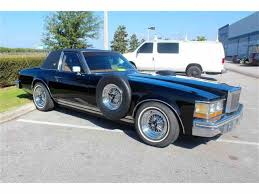 classic cadillac seville for sale on classiccars com 34 available