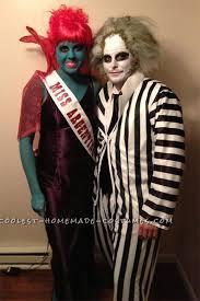 Easy Couple Halloween Costumes Girls Hair U0026 Nail Style U2014 Http Www Girlshue Com Scary Halloween