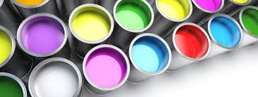 rainbow paints industries