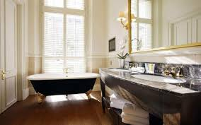 vintage bathroom designs vintage bathroom design trends adding beautiful ensembles to