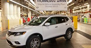 could nissan u0027s smyrna plant become world u0027s largest auto plant