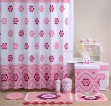 Shower Curtains With Matching Accessories Bathroom Shower Curtains And Matching Accessories Home Design
